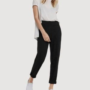 Kit and Ace Mulberry Pant in Black